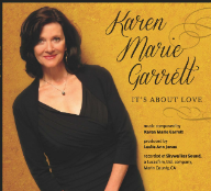 Its About Love CD Cover