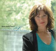 Allure of Sanctuary CD Cover