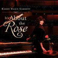 Its About the Rose CD Cover